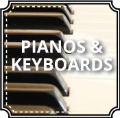 Piano, Pianos, Keyboards, Piano lessons