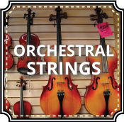 Musical Instrument Strings